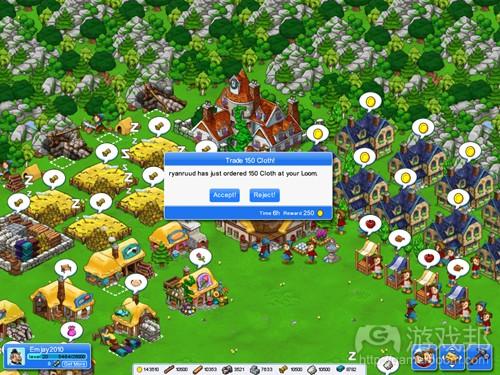 freemium game(from mobileorchard.com)