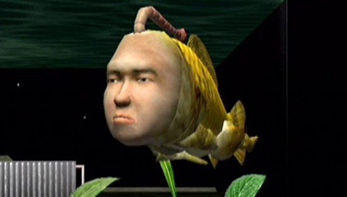 seaman(from gamerboom.com)