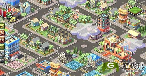 social-city