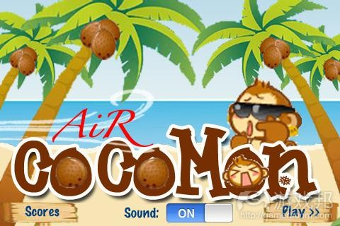 Air CocoMon(from chuaizhe.com)