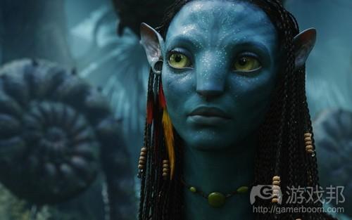 Avatar from aomy.com