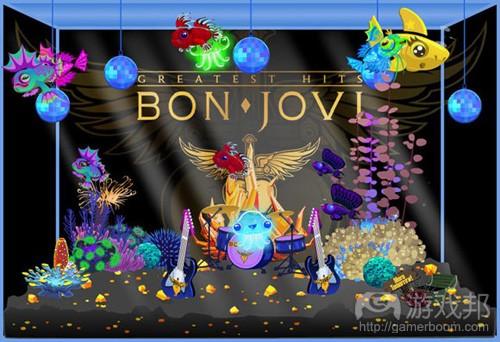 Bon Jovi主题墙纸(from gamasutra.com)