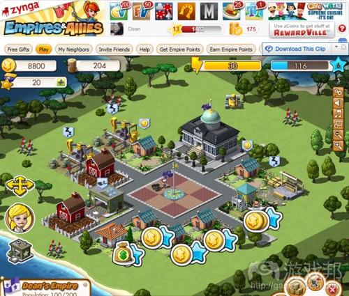 Empires & Allies(from venturebeat.com)