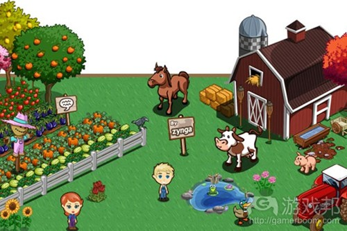 FarmVille(from ibnlive.com)