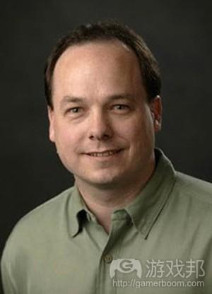 John Schappert(from venturebeat.com)