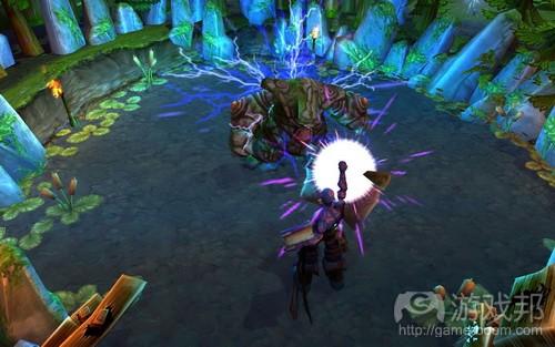 League of Legends from  image.com.com
