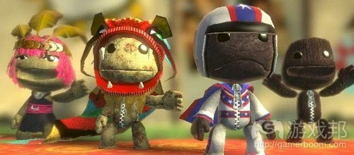 LittleBigPlanet from squarespace.com