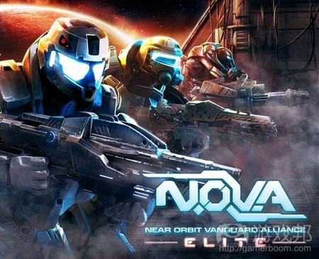 N.O.V.A. ELITE from slidetoplay.com