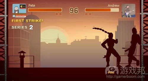 Shadow Fight(from insidesocialgames.com)