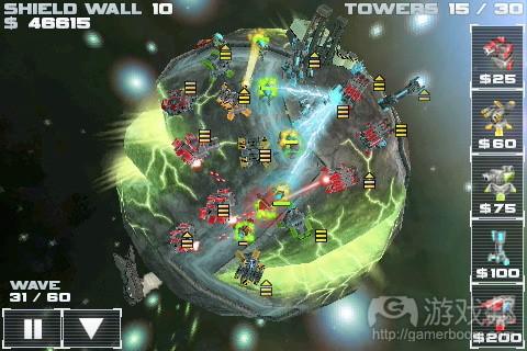 Star Defense(from zone.it.sohu.com)