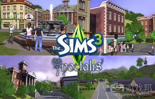 The Sims from kotaku.com