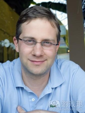 Ulf Waschbusch(from ewoka.com)