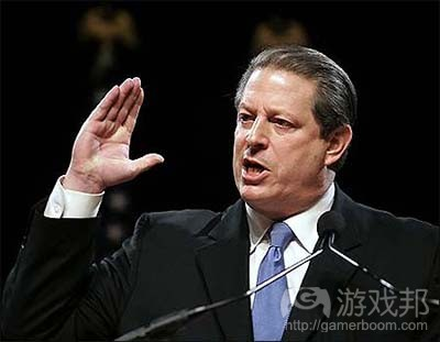 al gore from treehugger.com