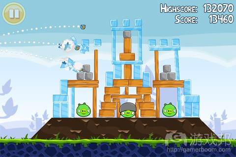 angry-birds(from slidetoplay.com)