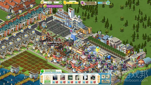 cityville(from gamersunite.coolchaser.com)