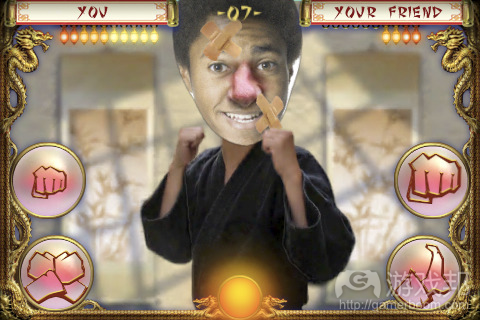 facefighter(from appadvice.com)