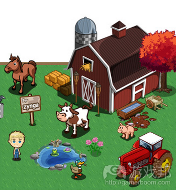farmville from fortumo.com