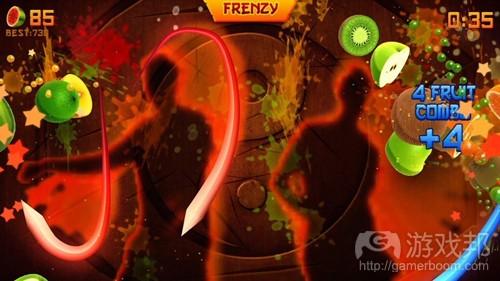 fruit-ninja-kinect-screen(from 123kinect.com)