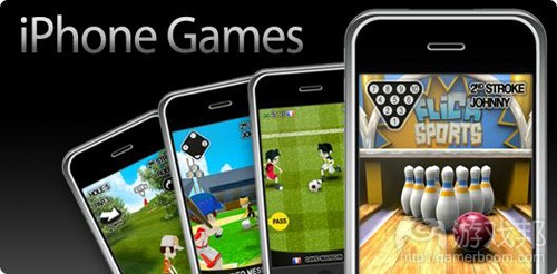 iphone game (from theiphonemagazine.net)