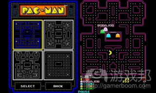 pac-man-remastered(from agemobile.com)