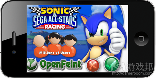 sega--openfeint(from techcrunch.com)