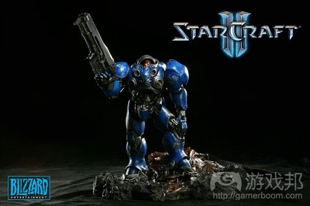 starcraft from offgamers.com