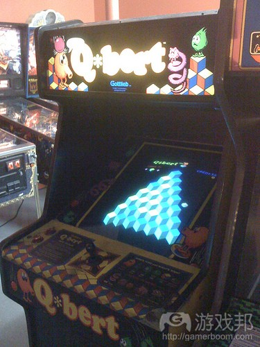 Arcade Games(from thegameprodigy)