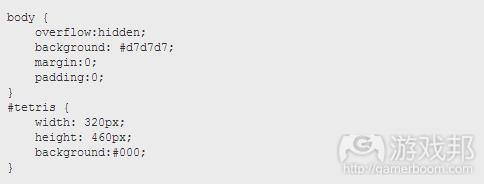 CSS fom sixrevisions.com