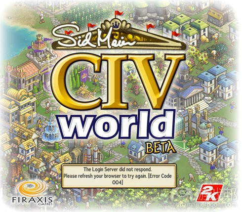 Civ World(from games.com)