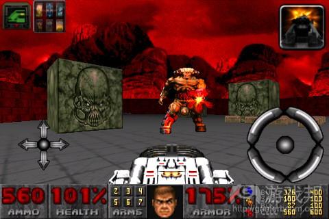 Doom Classic from mzstatic.com