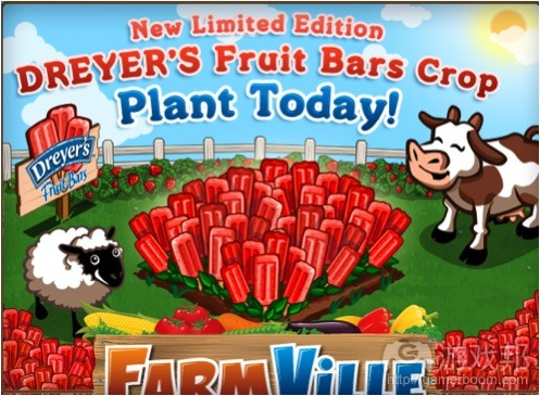 Dreyers-Farmville(from zenzimarketing.com)