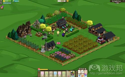 FarmVille(from venturebeat.com)