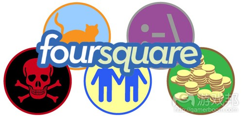 Foursquare(from sinovision.net)