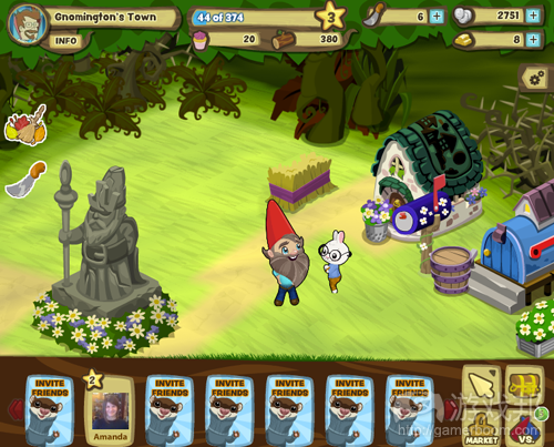 GnomeTown(from insidesocialgames)