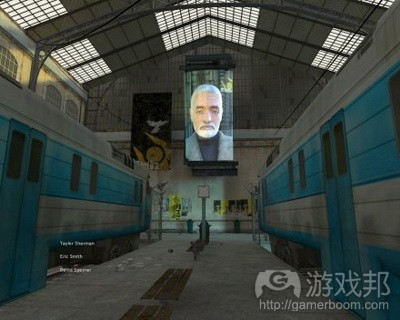 Half life 2 from gamespy.com