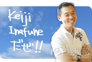 Keiji-Inafune(from spong.com)