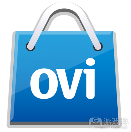Ovi Store(from nokia5230.net)