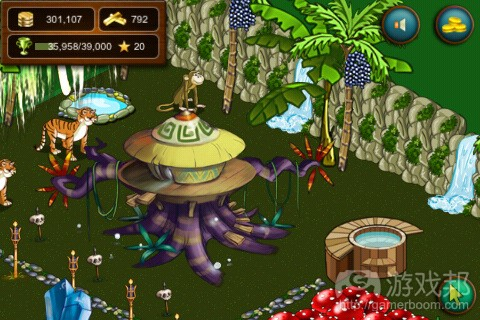Tap Zoo(from itunes.apple.com)