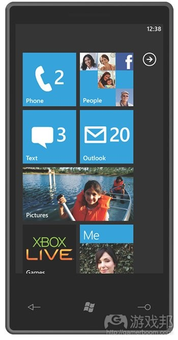 Windows Phone from gtimg.com