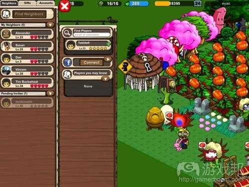 Zombie Farm(from gamezebo)