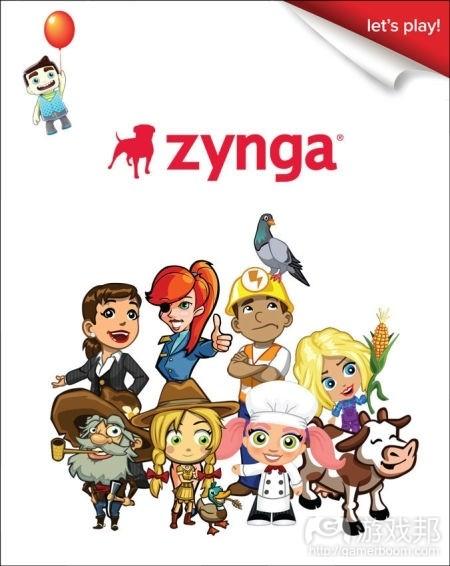 Zynga IPO(from news.newhua.com)