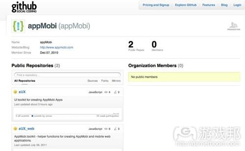 appMobi(from readwriteweb)