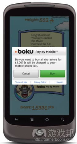 boku(from venturebeat)