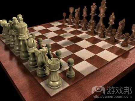 chess game from rich99.com
