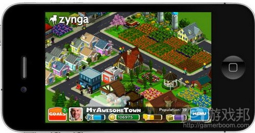 cityville hometown from wordpress.com