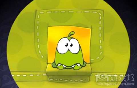 cut the rope from mobiles.com