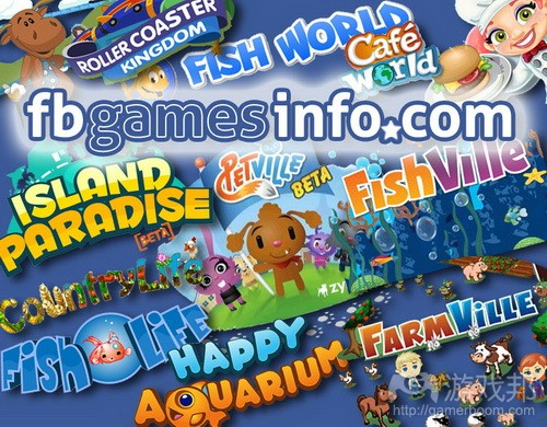 facebook games from channels.com