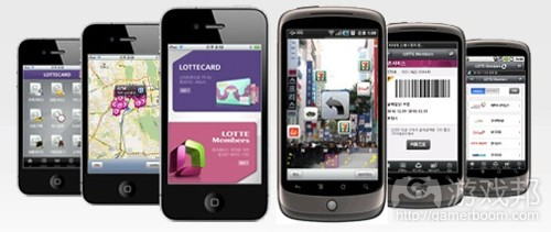 hybrid apps(from venturebeat)