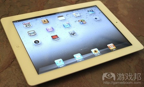 iPad(from intomobile)