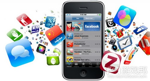 iPhone apps from mobilemarketingwatch.com
